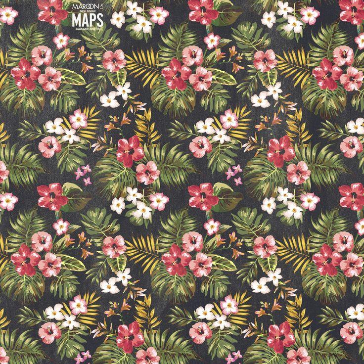 maroon 5 maps album cover wallpaper hd - Google Search