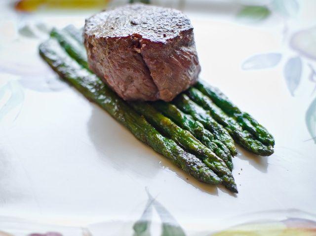 How to Sauté Asparagus Like a Pro Recipe - Snapguide