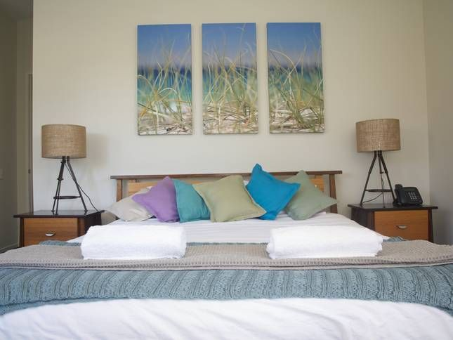 Tranquility | Noosa North Shore, QLD | Accommodation