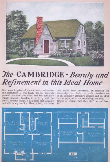 американский-дом-план-английский-тюдор-1935