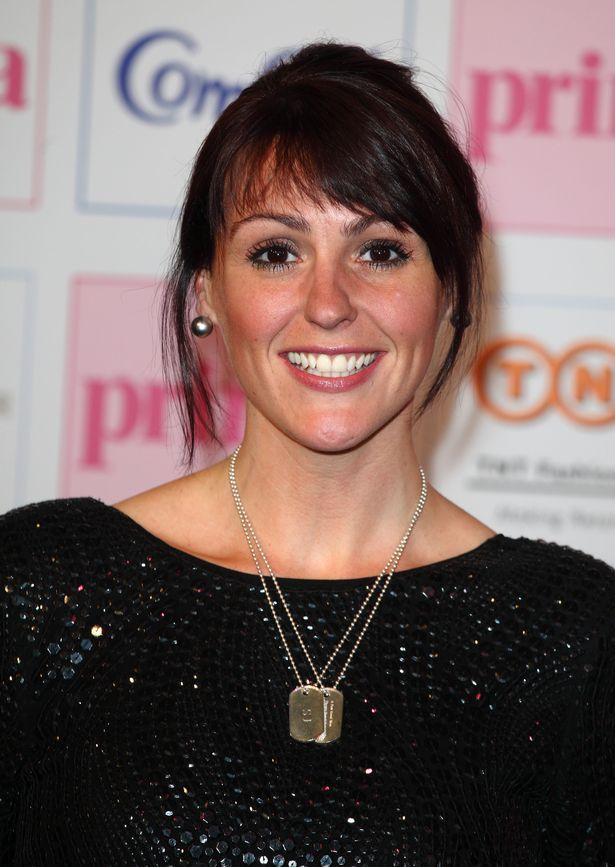 Suranne Jones - Doctor Foster