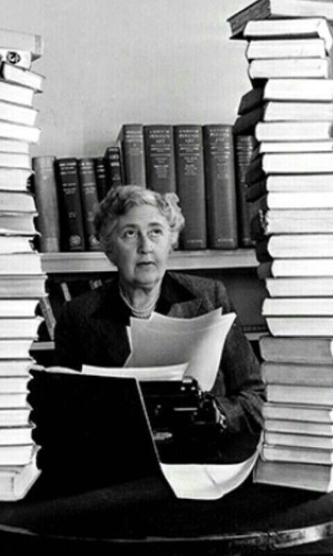 agatha christie essay 5 First published as a novel in the us in 1942, under the title murder in retrospect, the story shows christie's fascination with memory and timepoirot is asked by a young woman to solve the mystery of her father's murder, to clear her deceased mother's name.