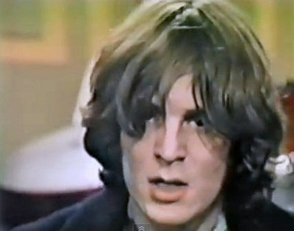 Alex Chilton-The Box Tops- The Letter- Incredible voice