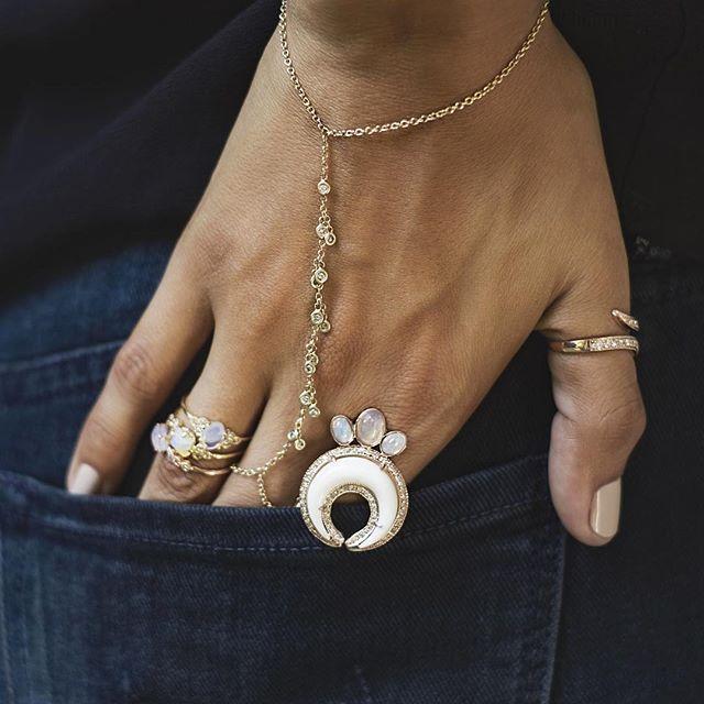 She carved her halo into horns ✨ #JAFormula