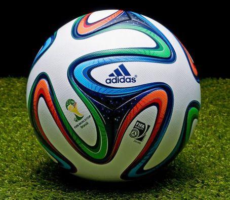 FIFA World Cup 2014 Ball