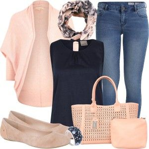 Leisure Outfits at FrauenOutfits.de