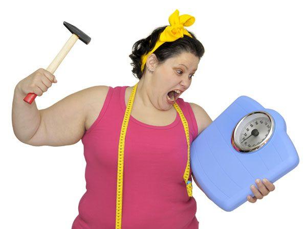 ¿Por qué no logras bajar de peso? Léelo aquí >