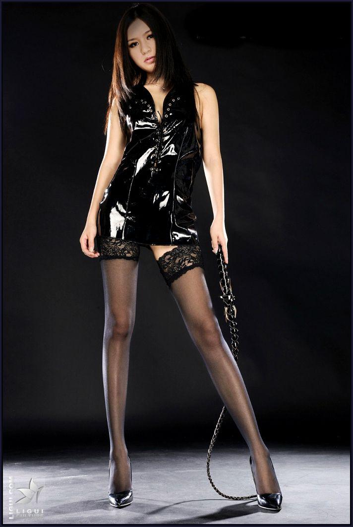 silhouette frankfurt bdsm high heels