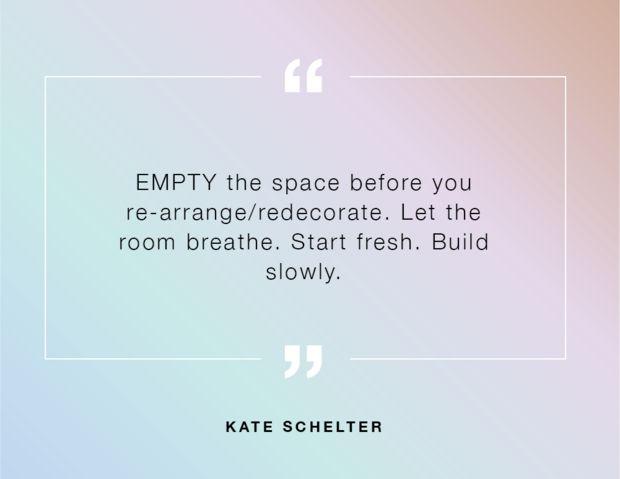 Interior Design Quotes Kate Schelter