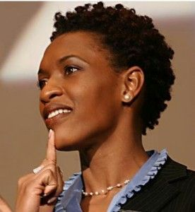 Prime 1000 Images About Natural Hair Styles On Pinterest Styles For Short Hairstyles For Black Women Fulllsitofus