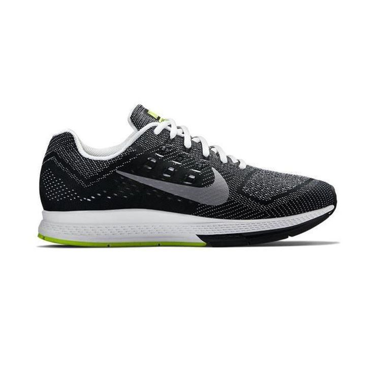 Nike Air Zoom Structure 18 (Wide) Running Shoe
