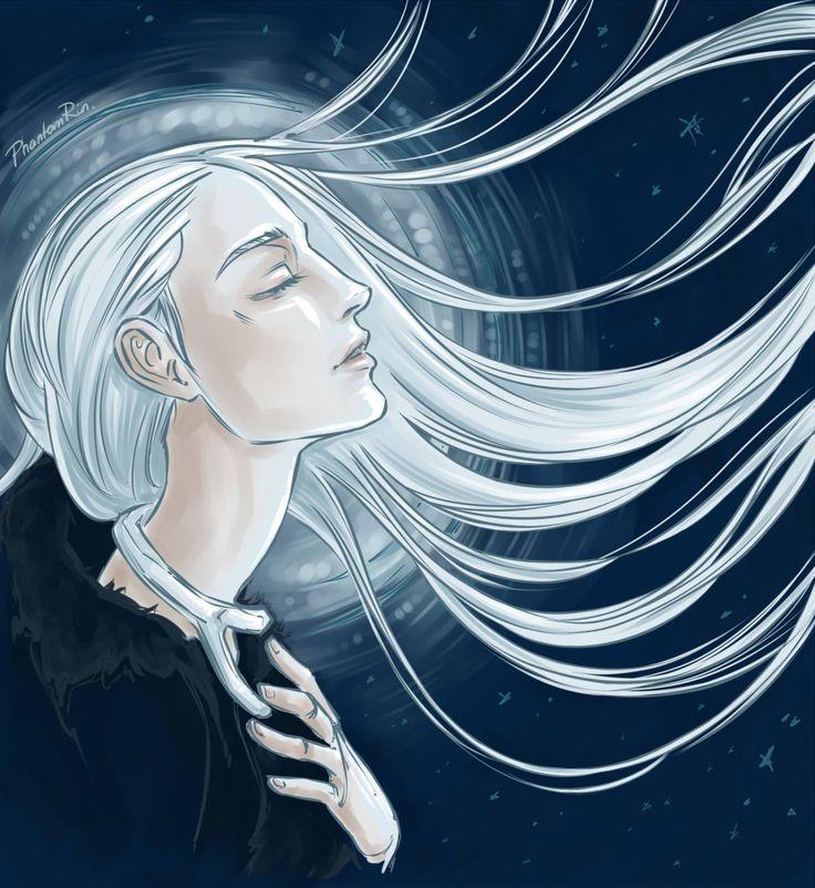Alina Starkov by phantom rin