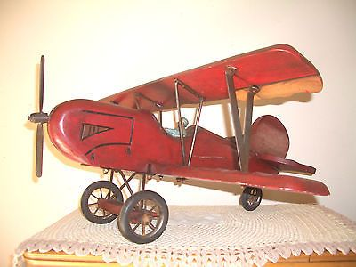 Wooden Airplane Plans Models - WoodWorking Projects & Plans
