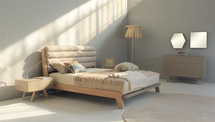 SEVEN Bedroom #alexopoulos