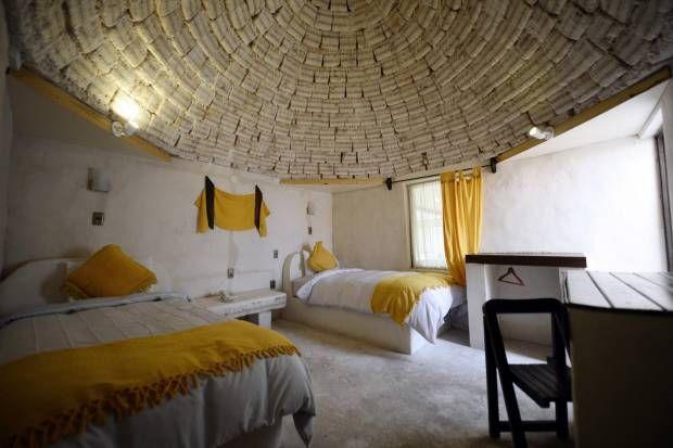 Yuk, Menginap di Hotel Garam Pertama di Dunia. Salar de Uyuni