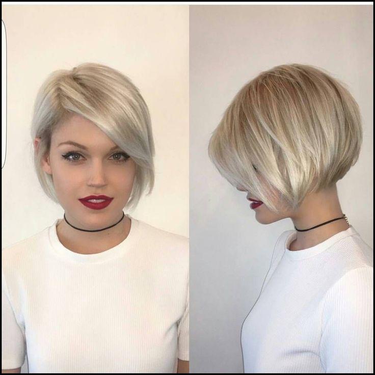 Genial Kurze Frisur Frauen Out of Style | Frisur Trend | #langhaarfrisuren2019 #frisuren #trendfrisuren #neuefrisuren #haarschnitte #frauen #langefrisuren #winterfrisuren   – Einfache Frisuren