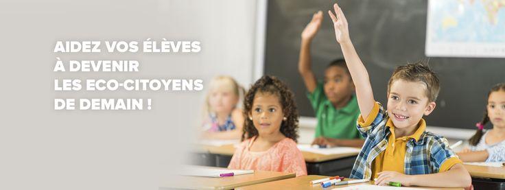 Espace enseignants | Eco-Emballages