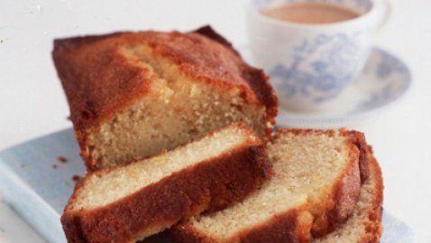 Kevin Dundon Lemon Drizzle Cake Recipe