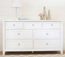 Bedroom Dressers, Baby Dressers & White Dressers   Pottery Barn Kids