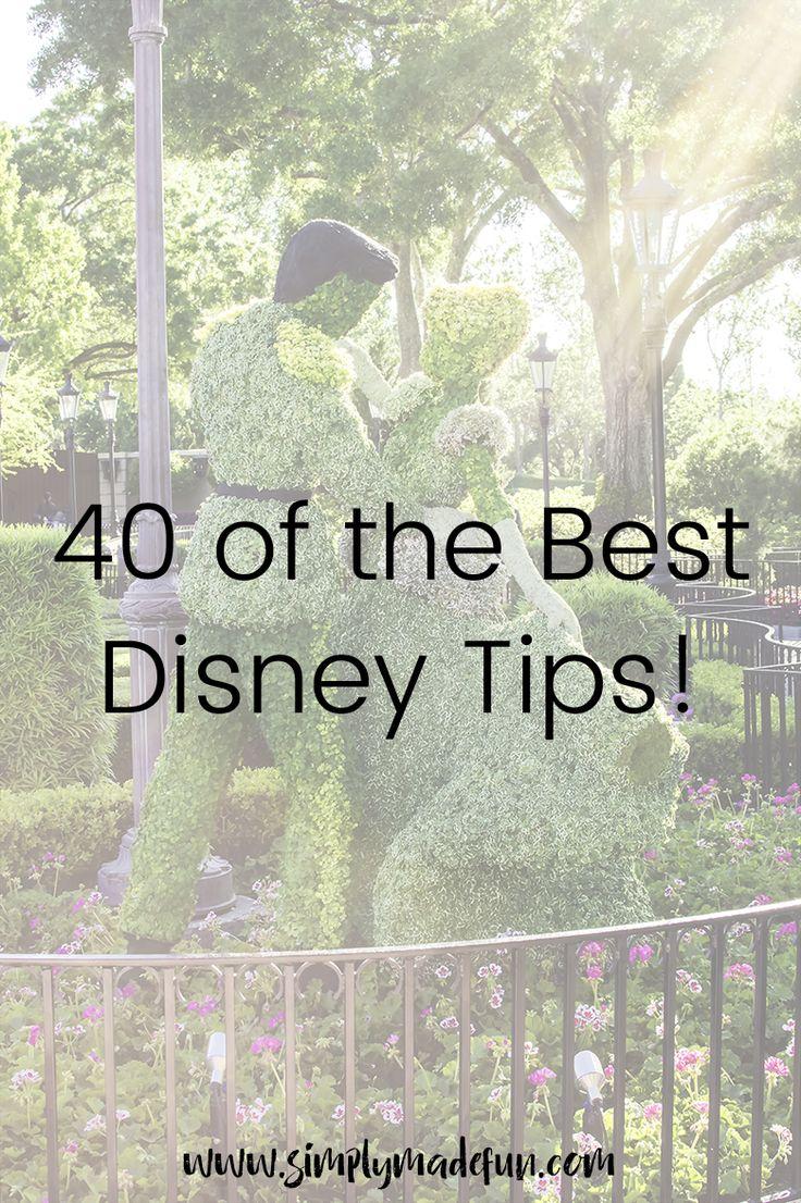 The HUGE Disney Travel Roundup