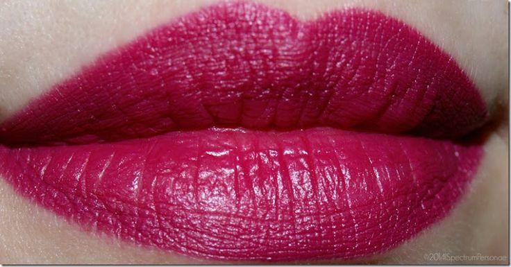 Neve Cosmetics – Pastello Labbra in Fenicottero-Invidia-Sfilata