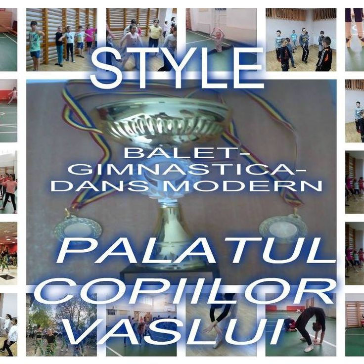 Înscrierile sunt deschise ! https://www.facebook.com/STYLE-Vaslui-baletdans-moderngimnasticacontemporan-172841636411658/?fref=ts
