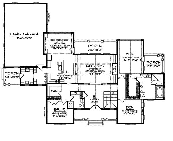 100 Best Images About Floor Plans On Pinterest House