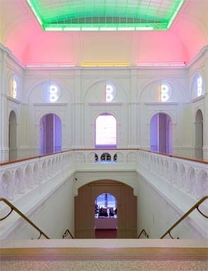 Stedelijk Museum Amsterdam  http://www.stedelijk.nl/