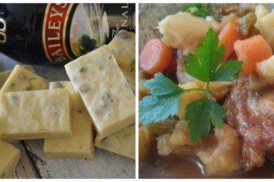 Ierse recepten; een eerlijke en eenvoudige keuken
