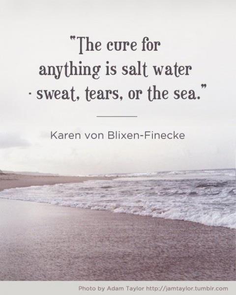 "Isak Dinesen (aka Karen Blixen), Danish author of ""Out of Africa,"" about her life in Africa."