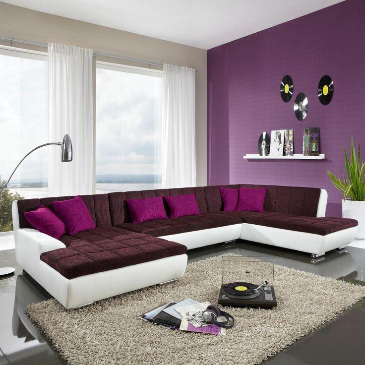 wohnlandschaft new orleans home home design and link. Black Bedroom Furniture Sets. Home Design Ideas