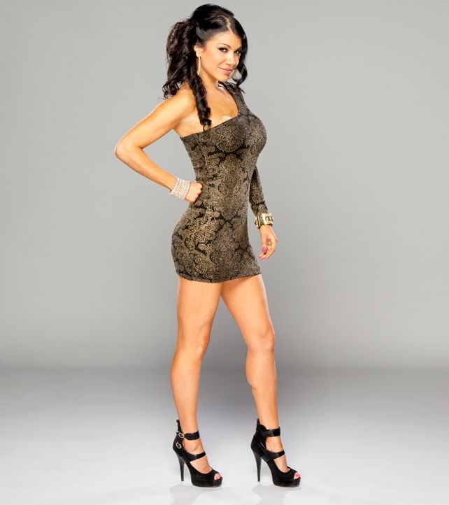 Rosa Mendes WWE Diva | Rosa mendes | Pinterest
