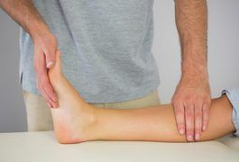 Shin splints occur when stiff or overworked muscles in the lower leg must move beyond their natural range of motion while you run or perform other high-impact exercise. These muscles begin to pull on the tibia bone, causing the pain along your shin. Strength-training exercises can help you prevent shin splints. Stronger, suppler muscles will be...