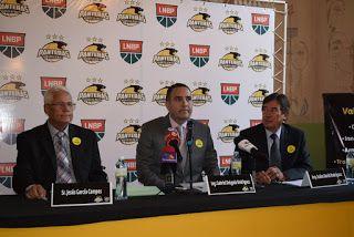 Panteras tiene nuevo presidente en Aguascalientes ~ Ags Sports