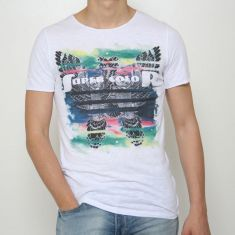 T-shirt Imperial - MC18PAY623