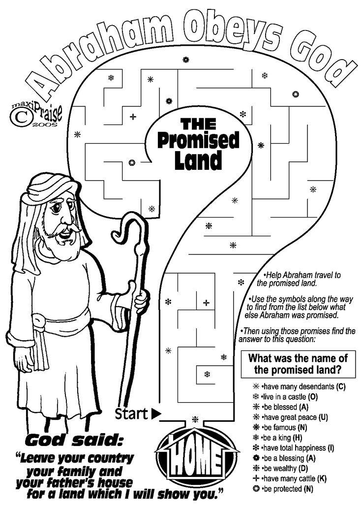 87 best Bible: Abraham & Isaac images on Pinterest