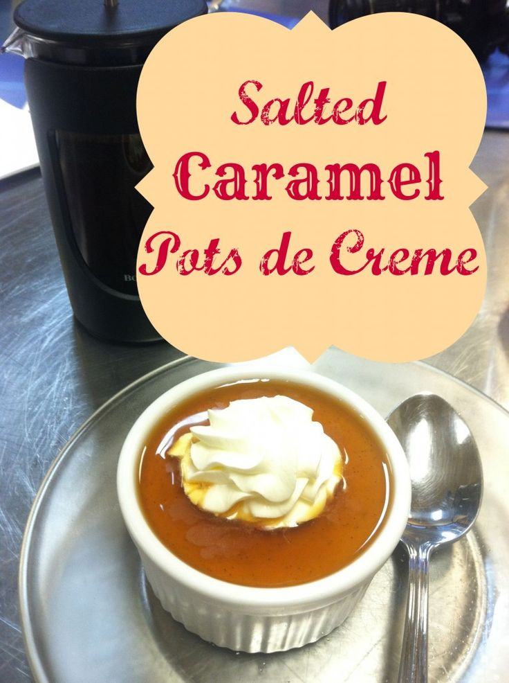 17 Best Images About Salted Caramel Delight On Pinterest
