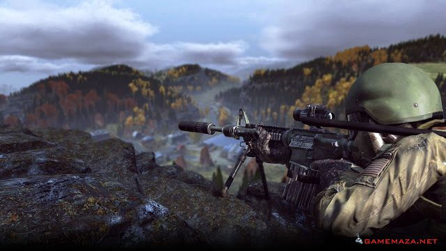 Dayz Free Download Zombie Survival Game Download Free Survival