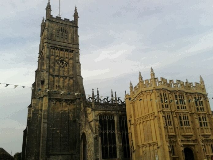 Cirencester town guide