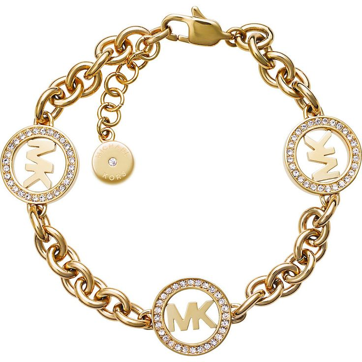 Michael Kors Armband Brilliance MKJ4729710