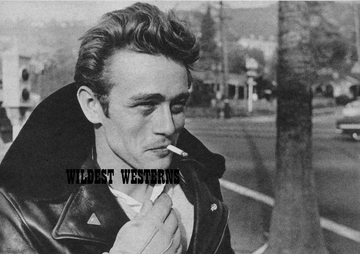 James Dean by Phil Stern - ПОРТРЕТЫ - ФОТОАРХИВ - ДЖЕЙМС ДИН