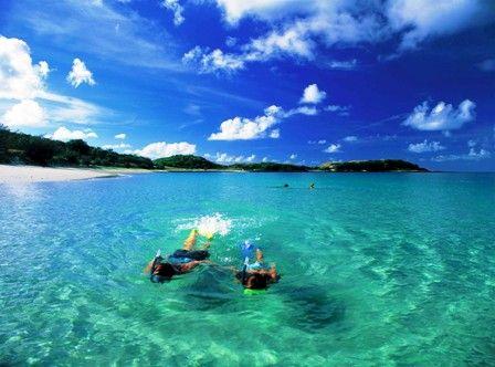Great Keppel Island Queensland Australia. Mark this off my bucket list! It's beautiful :)