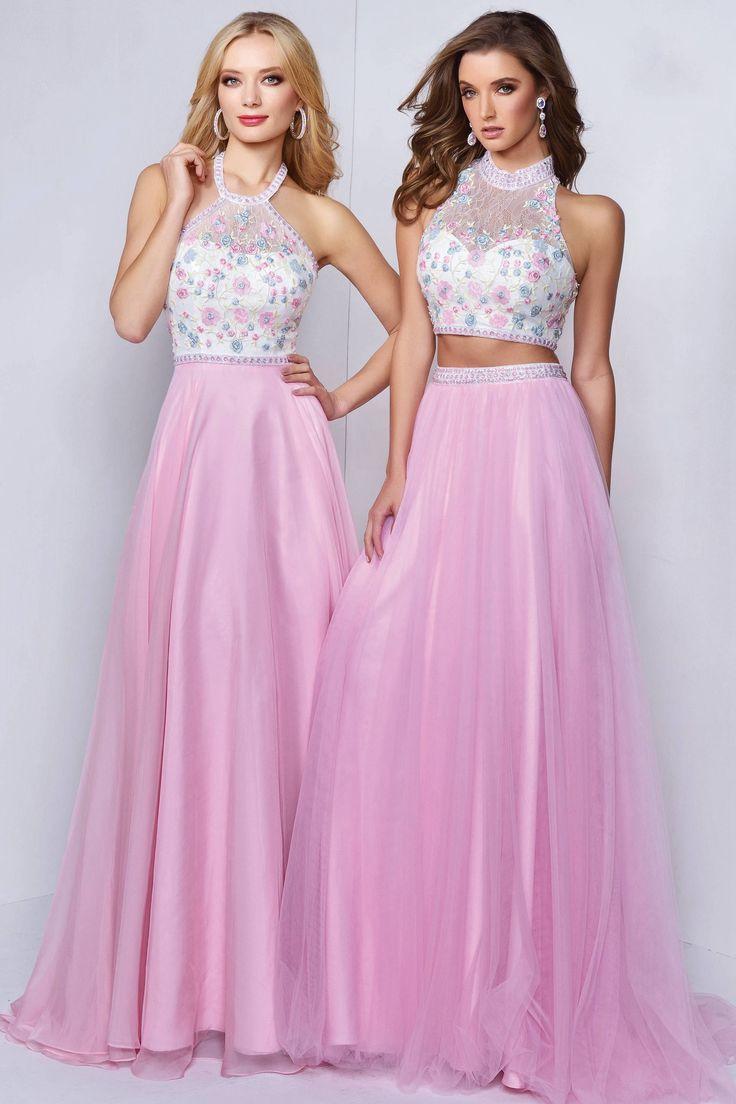Mejores 418 imágenes de Prom Dresses en Pinterest