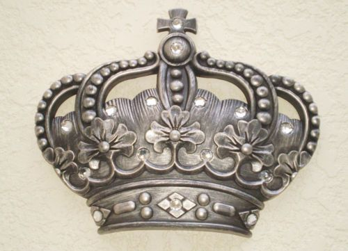 King And Queen Crown Wall Decor 20 best crowns images on pinterest