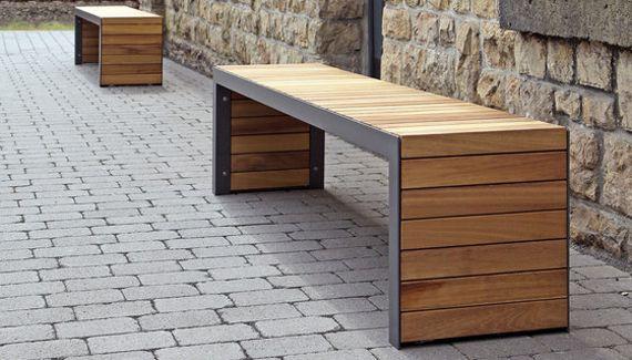 25 best ideas about gartenbank holz on pinterest. Black Bedroom Furniture Sets. Home Design Ideas