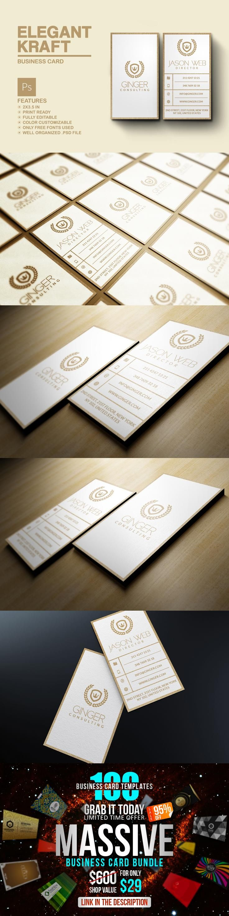 25 best logo and business card package images on pinterest