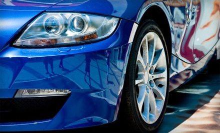 Interior and Exterior Auto Detailing from Complete Detail (Up to 51% Off). Four Options Available.