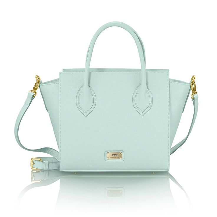LUCILLLA leather bag