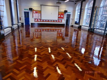 C Johnsons flooring have been offering high quality flooring services across Newcastle for over 30 years!