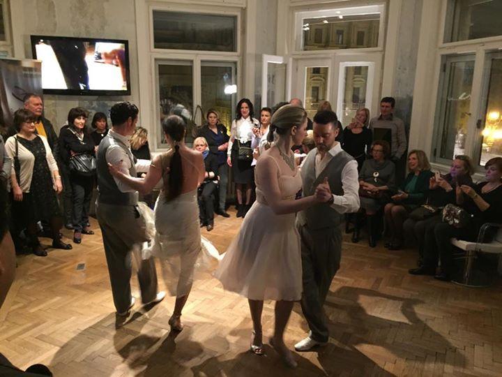 #goranviler #hairspa #trieste #barbershop #barbershopgoran #hair #tango #dance #dancer